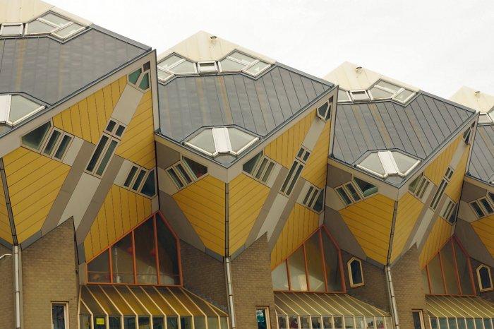 Kubushaus Rotterdam