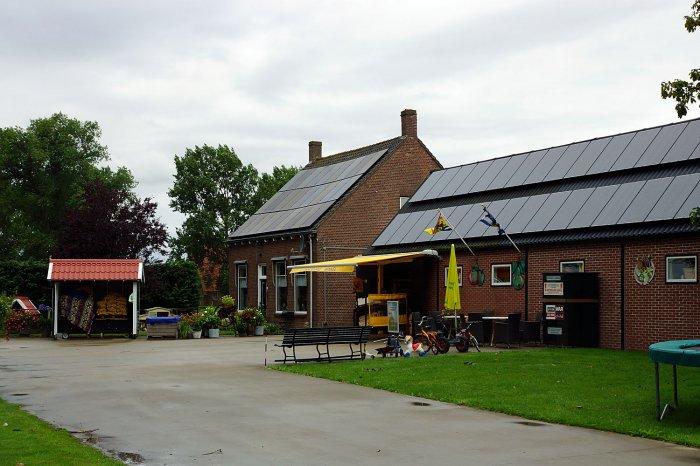 Holländischer Hofladen