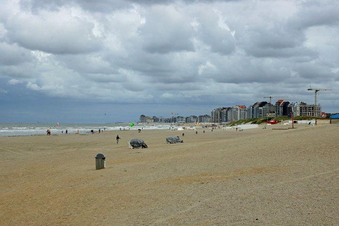 Strand von Heist