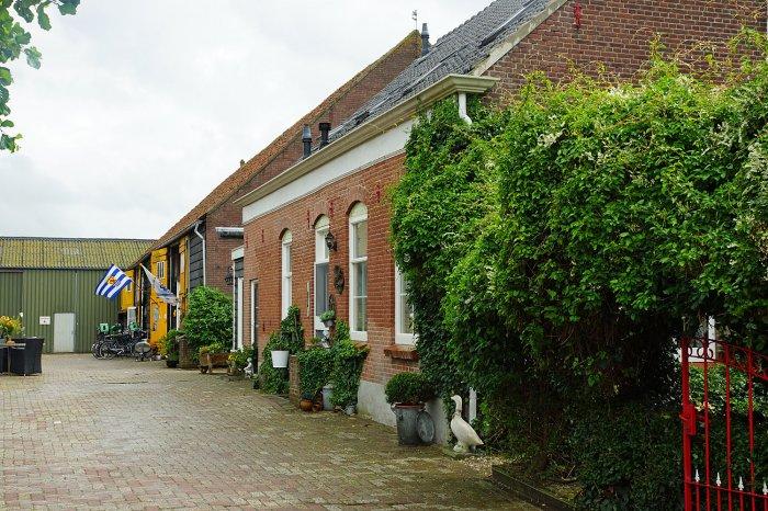 Boerderij Mariekerke